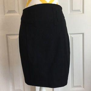 Express Studio high waisted pencil skirt